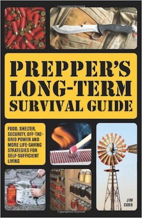 preppers-long-term-survival-guide