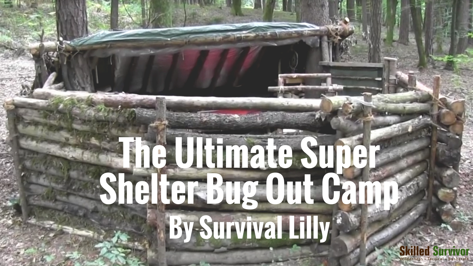 ultimate shelter