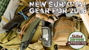 new survival gear