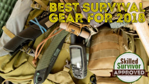 the best new survival gear
