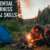 a picture of the top 10 wilderness survival skills