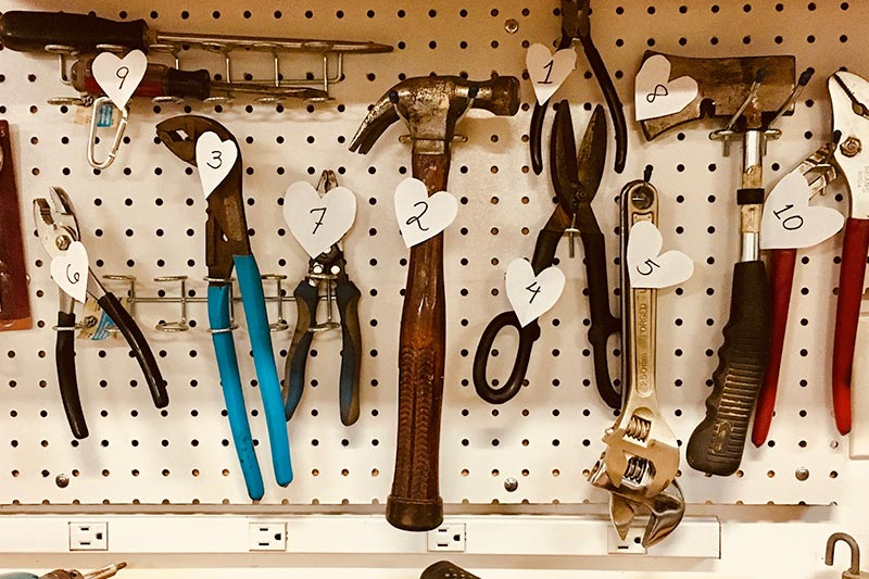 Standard Tools